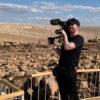 Amerikan kanalı Şanlıurfa'da belgesel çekiyor