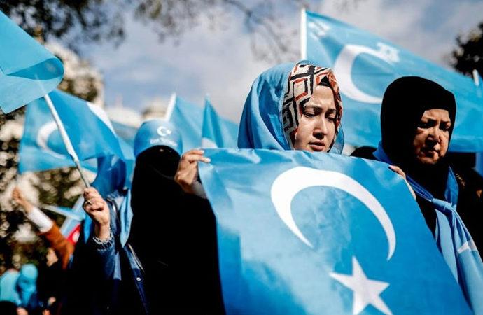 Af Örgütü'nden Doğu Türkistan için açık mektup