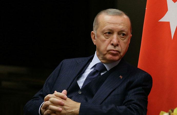Erdoğan: 'Yeni bir uluslararası sistem ortaya çıkıyor'