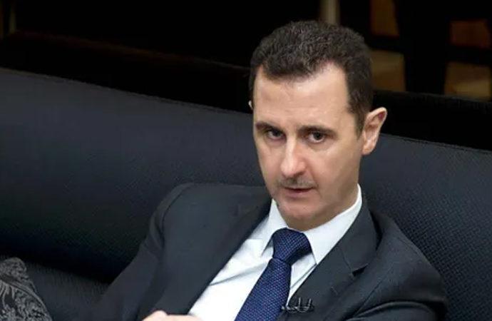 Interpol, Suriye'yi yeniden üyeliğe kabul etti