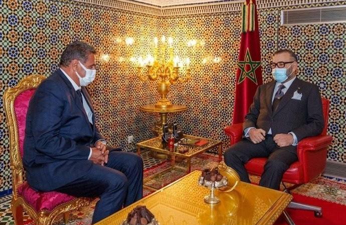 Fas'ta bakanlıklar üç parti arasında bölüşüldü