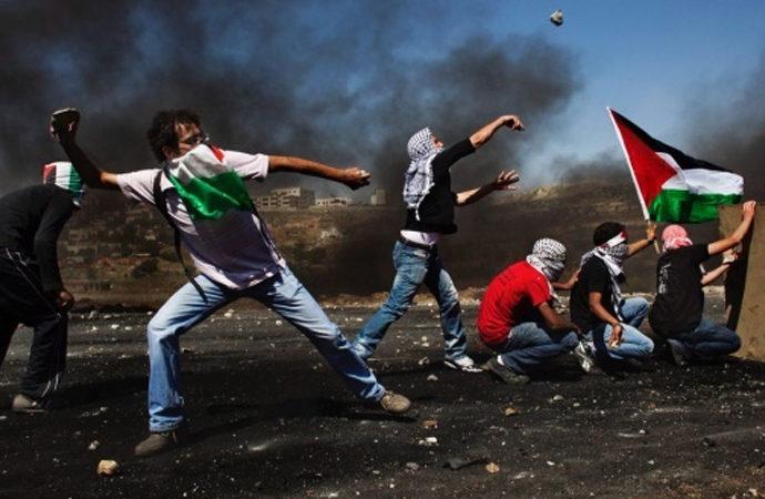 """Filistin """"Ortak Operasyon Odası""""ndan yazılı açıklama"""