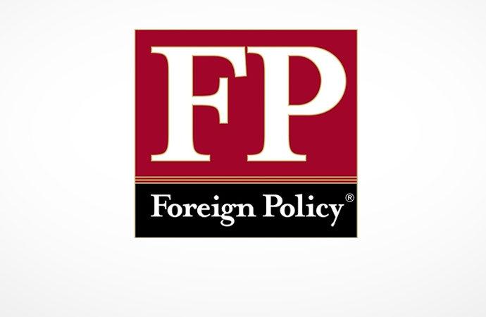 Foreign Policy, Akar'ı Erdoğan'ın halefi gösterdi