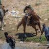 Haiti'de 17 Amerikalı kaçırıldı