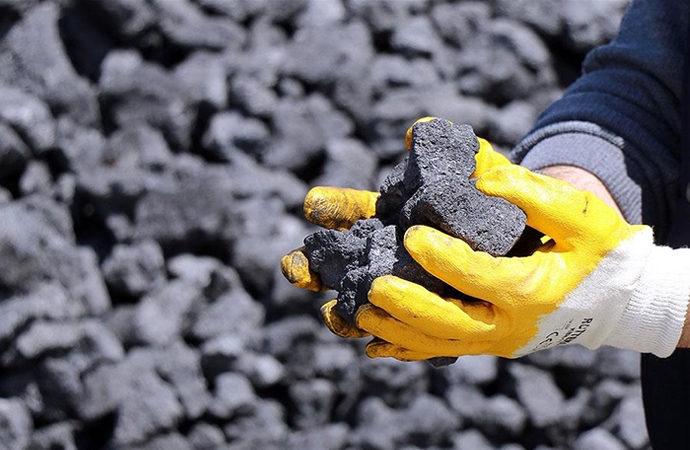 Avrupa'da kömür fiyatı 4 katına çıktı