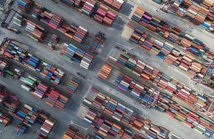 Türkiye'den komşularına 9 aylık ihracat rakamı
