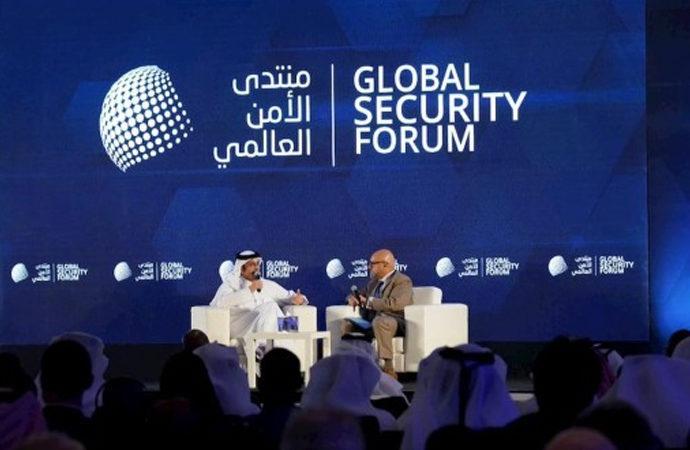 'Küresel güvenlik' Katar'da tartışılıyor