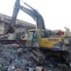 İçişleri Bakanlığı yaklaşık 70 bin metruk binayı yıktırdı
