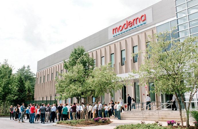 İlaç şirketi Moderna, zengin ülkeleri tercih ediyor!