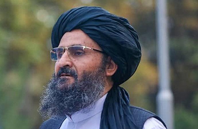 """Taliban'dan """"Afganistan'ın içişlerine karışmayın"""" çağrısı"""