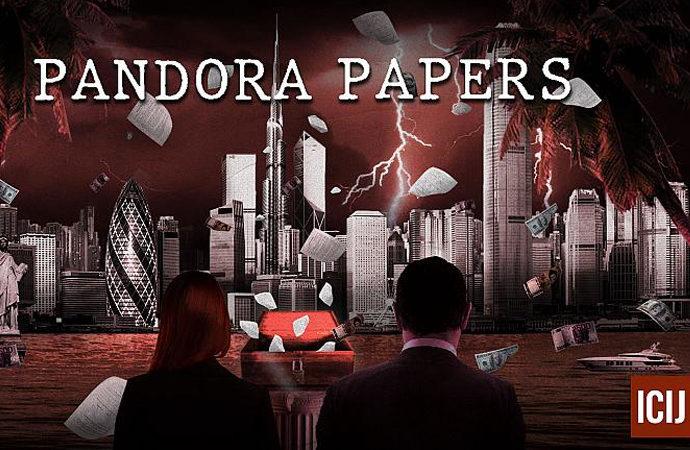 Pandora Belgeleri'nde kimlerin 'sırları' ifşa edildi?