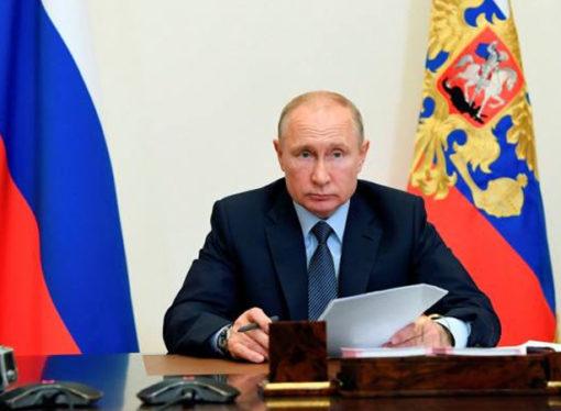 Moskova'da korona gerekçesiyle kısmi kapanma
