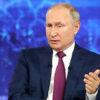 Putin'den Afganistan, Ermenistan, Mali ve ABD ile ilişkiler açıklaması
