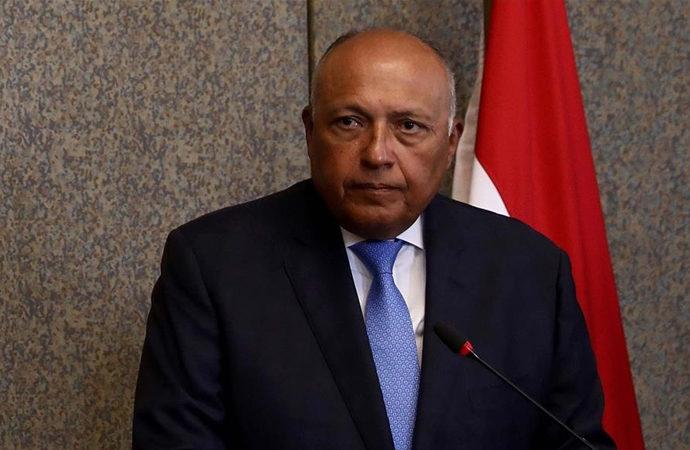 Mısır yönetimi Türkiye ile ilişkilerin gelişmesinden memnun