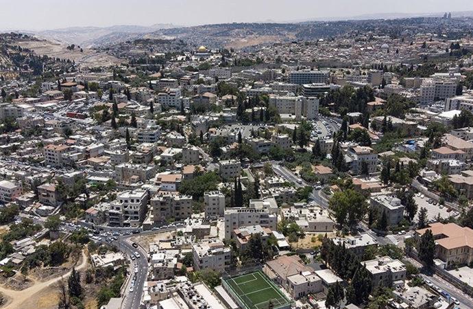 Şeyh Cerrah'taki Filistinli ailelere siyonistlerden yeni tezgah