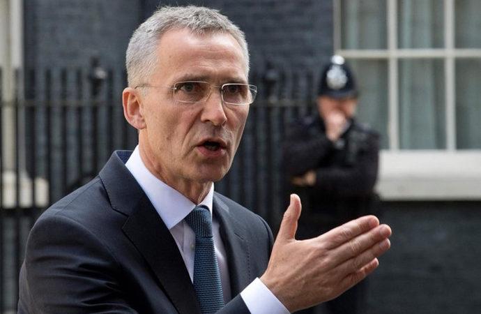Fransa'nın çıkışları Nato'yu kızdırdı!