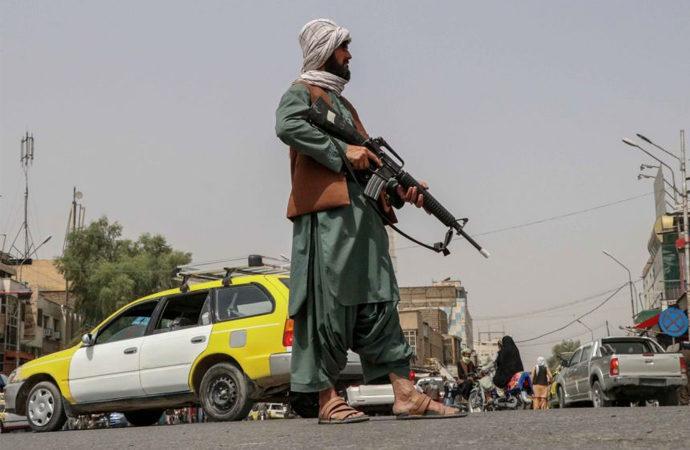 Pakistan Talibanı silah bırakacak mı?