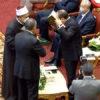 Sisi'ye Kur'an'ı Kerim hediye edildi!