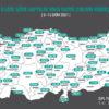 Uygulanan aşı sayısı 115 milyon, 26 bin vaka, 217 vefat