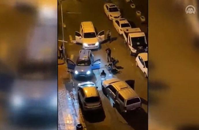 Van'da İranlı iki ajan yakalandı