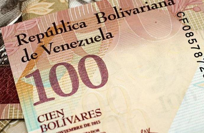Venezuela'da paradan altı sıfır atıldı