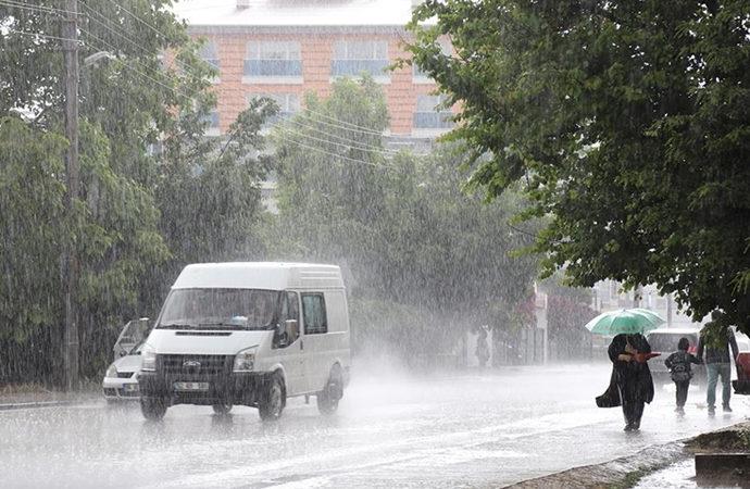 Eylül ayında kuraklık yok: Yağışlar ülke genelinde yüzde 35 arttı