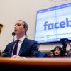 17 medya kuruluşundan Facebook'a karşı ortak cephe